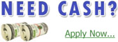 Cash Advance for Ford Zodiac Auto Repairs