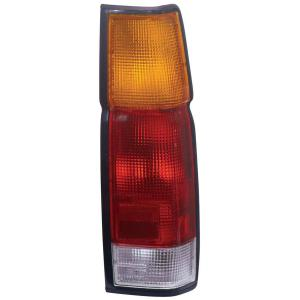 1997 Nissan Pickup Tail Lamp Assembly, Passenger Side