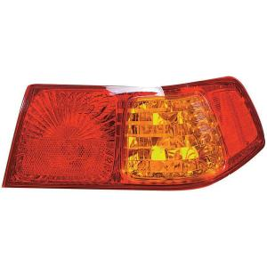 2001 Toyota Camry Tail Lamp Assembly, Passenger Side