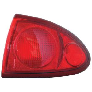 2005 Chevrolet Cavalier Tail Lamp Lens & Housing, Passenger Side