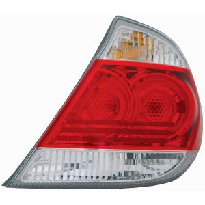 2006 Toyota Camry Tail Lamp Assembly, Passenger Side