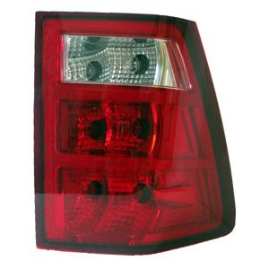2006 Jeep Grand Cherokee Tail Lamp Assembly, Driver Side