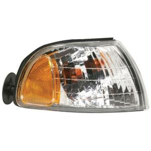 1999 Subaru Legacy Signal Lamp Assembly, Passenger Side