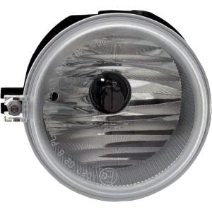 2007 Chrysler Town & Country Fog Lamp Assembly
