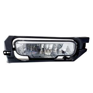 2009 Mercury Grand Marquis Fog Lamp Assembly, Passenger Side