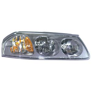 2004 Chevrolet Impala Head Lamp Assembly Combination, Passenger Side