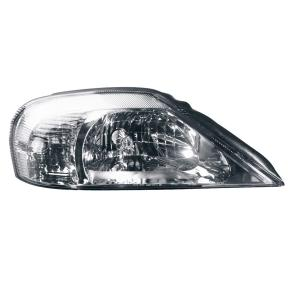 2002 Mercury Sable Head Lamp Assembly, Passenger Side