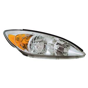 2004 Toyota Camry Head Lamp Assembly, Passenger Side