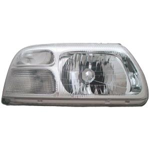 2003 Suzuki Grand Vitara Head Lamp Assembly, Passenger Side