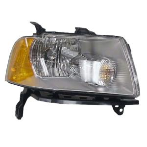 2007 Ford Freestyle Head Lamp Assembly, Passenger Side