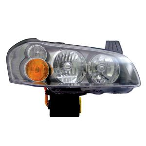 2003 Nissan Maxima Head Lamp Assembly, Passenger Side