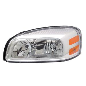 2006 Pontiac Montana SV6 Head Lamp Assembly, Driver Side