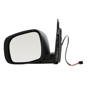 2010 Chrysler Town & Country Manual Mirror Passenger Side Assembly