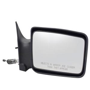 1994 Chrysler Le Baron Power Heated Mirror, Driver Side