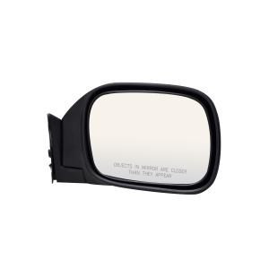 2001 Jeep Cherokee Power Heated Mirror, Driver Side