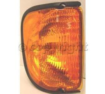 2002 Ford E-450 Econoline Super Duty Corner Light, Passenger Side