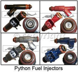 For 1990-1995 Suzuki Samurai Fuel Injector Seal Kit 48517XT 1991 1994 1992 1993