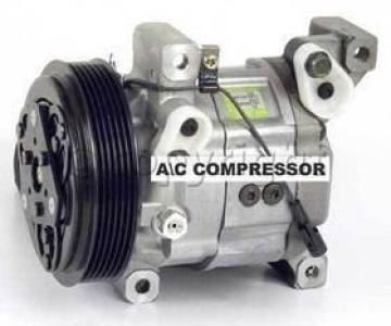 New AC A//C Compressor Fits 1998 1999 2000 Isuzu Hombre L4 2.2L Engines AC A//C