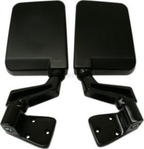 1987 Jeep Wrangler Mirror, Driver And Passenger Side