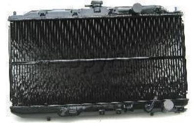 MISHIMOTO 1990-1993 ACURA INTEGRA RS LS GS GS-R B17 B18 ALUMINUM RACING RADIATOR