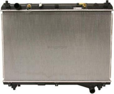 2007 Suzuki Grand Vitara Radiator