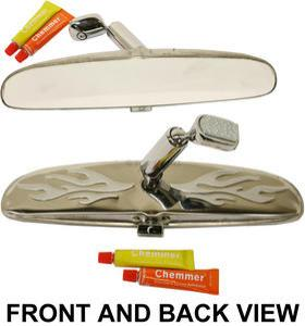 Universal (Any Vehicle)  Rear View Mirror