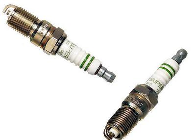6 X NGK Laser Platinum Plug Spark Plugs 2006-2007 Ford Freestyle 3.0L V6 Kit