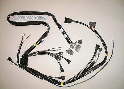f700055897oes engine wiring harness auto parts fair� volvo 740 wiring harness at gsmx.co