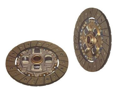 1988 Chevrolet / Chevy Nova Clutch Disc