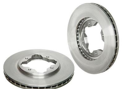 1997 Honda Accord Brake Disc