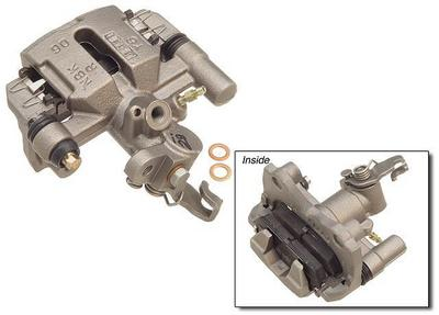 1995 Mazda Universal (Any Models) Brake Caliper