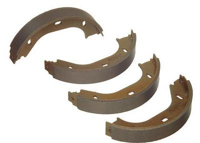 1989 BMW 325 Parking Brake Shoe Set