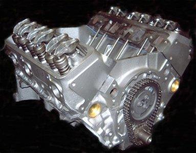 1987 Chevrolet / Chevy EL Camino V6, 4.3 L, 262 CID Rebuilt Engine