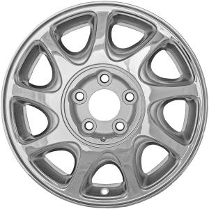 "2004 Buick Regal 16"" X 6.5"" Alloy Wheel"