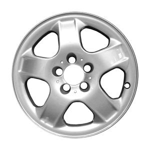 "2005 Mercedes ML350 17"" X 8"" Alloy Wheel"