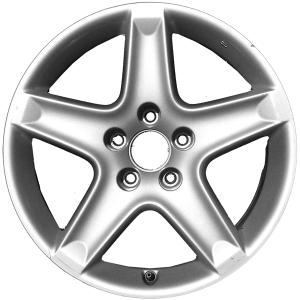 "2006 Acura TL 17"" X 8"" Alloy Wheel"