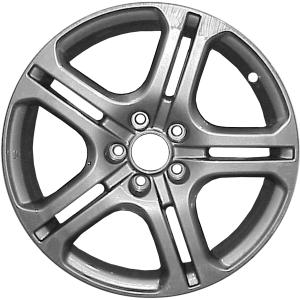 Acura Rims on 18  X 8  Alloy Wheel   Auto Parts Fair