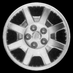 2004 Buick Rendezvous Wheel Cover