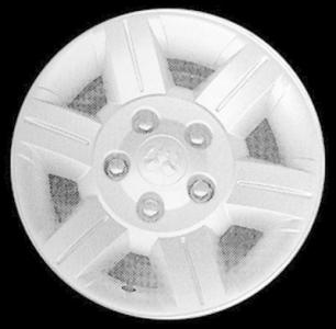 "2005 Dodge Durango 17"" Wheel Cover"
