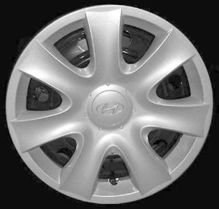 "2005 Hyundai Sonata 15"" Wheel Cover"