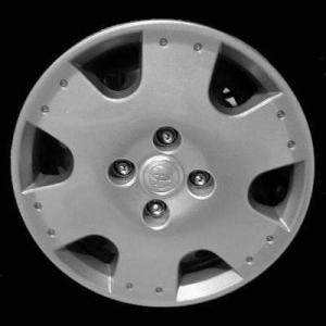 "2002 Toyota Echo 14"" Wheel Cover"