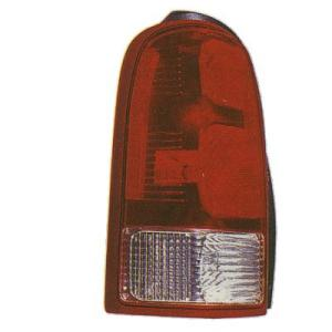 2006 Pontiac Montana SV6 Tail Light Assembly , Driver Side