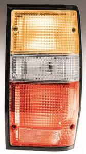 1996 Mitsubishi Pickup Tail Lamp Assembly, Driver Side
