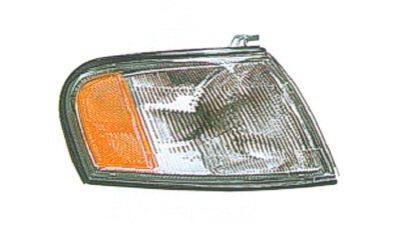 1999 Nissan Sentra Park Lamp Assembly Passenger Side