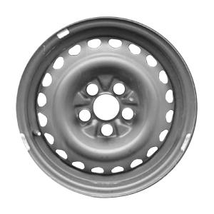 "2005 Dodge Neon 14"" X 5.5"" Steel Wheel"