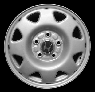 "2001 Honda CRV 15"" X 6"" Steel Wheel"