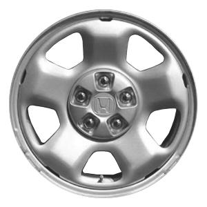 "2013 Honda Ridgeline 17"" X 7.5"" Steel Wheel"