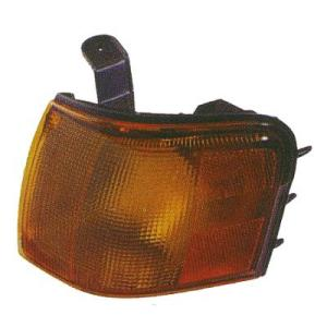 1997 Toyota Tercel Signal Light Assembly, Passenger Side