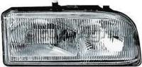 Headlight, Passenger Side