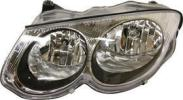 Headlight, Driver Side